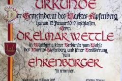 Markt_Kipfenberg_Ehrenbürger_Ettle